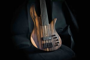 Read more about the article Sirius 5 corde fretless
