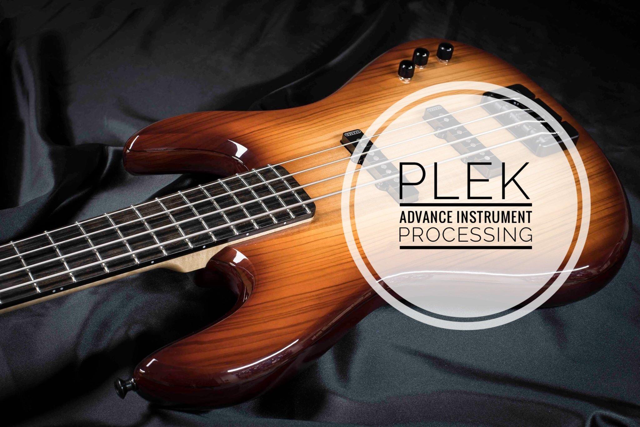 Perfect playability thanks to Plek!
